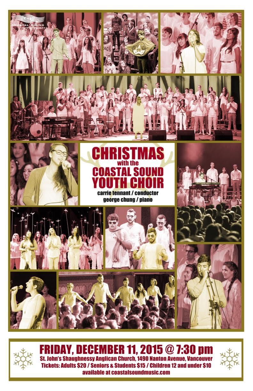 Christmas YC Poster