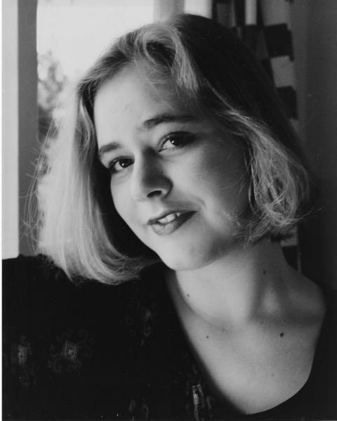Gillian - Portrait